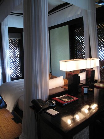 The Legian Bali: chambre