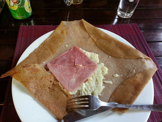 Le Cap Breton: Si peu c'est vraiment honteux!