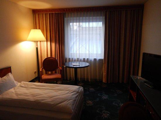 Arcotel Wimberger Hotel: Standard Zimmer