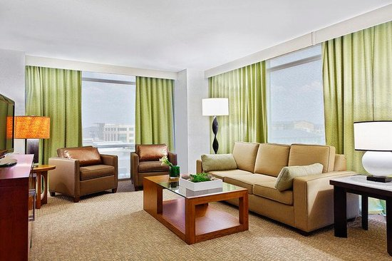 The Westin Austin at The Domain: Executive Suite