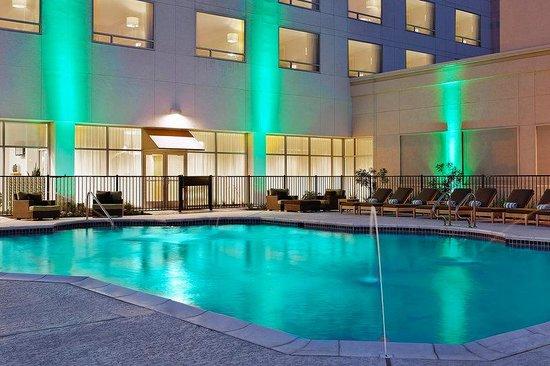 The Westin Austin at The Domain: Pool