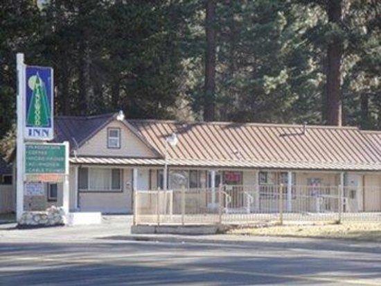 Pinewood Inn South Lake Tahoe