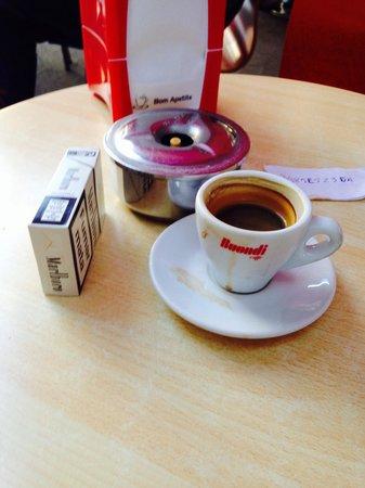Forum Aveiro: Café Buondi