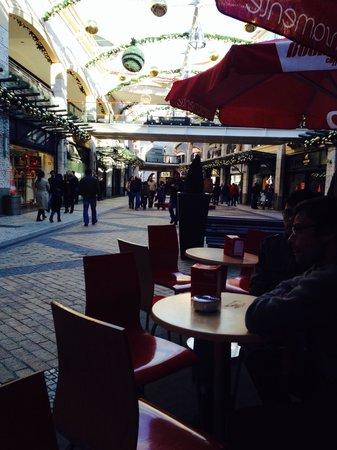 Forum Aveiro: Shopping Fórum