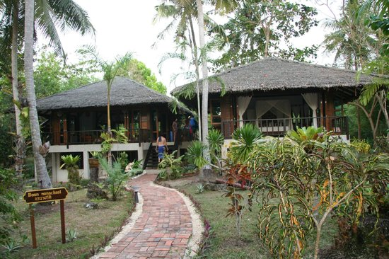 Koh Jum Beach Villas: Our villa at Koh Jum
