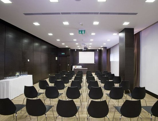 Barcelo Praha Five : MEETING ROOM