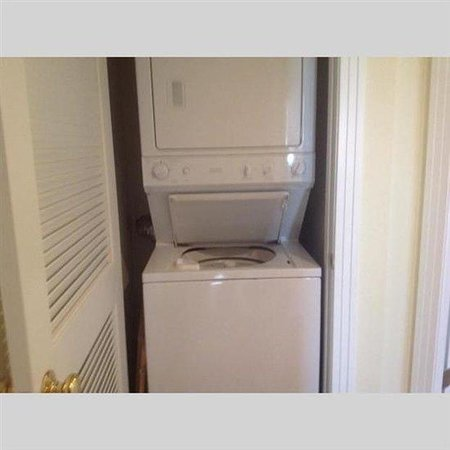 Cambridge Cove At Bermuda Bay: Washer/Dryer