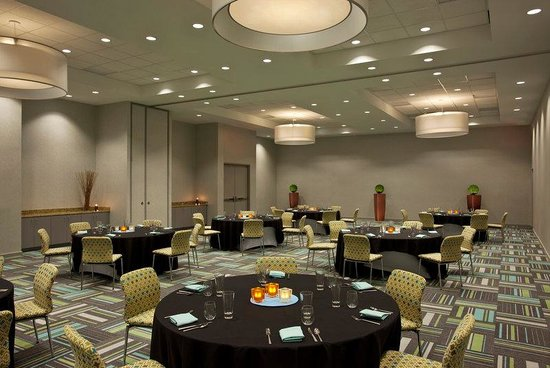 Aloft Jacksonville Tapestry Park: ABC Ballroom Banquet