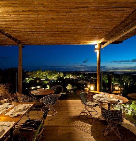 Hotel Fasano Punta del Este: Fasano Restaurant
