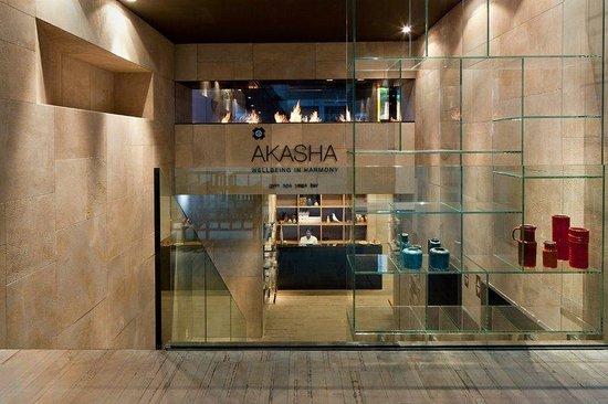 Conservatorium Hotel: Spa