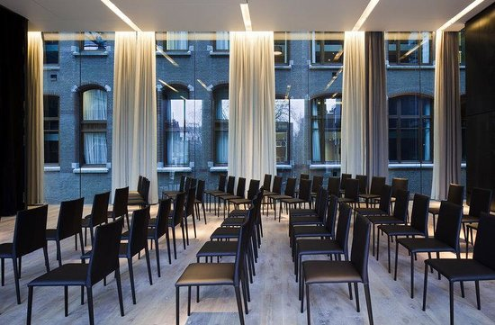Conservatorium Hotel: Meeting