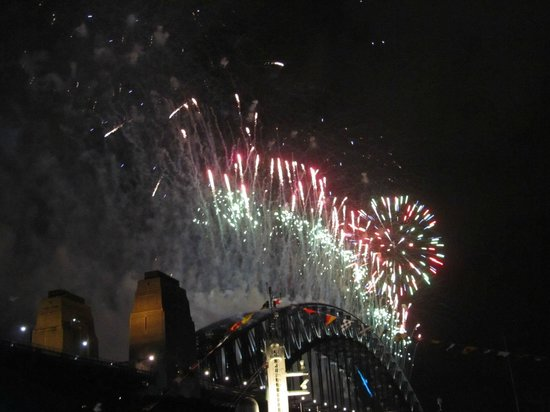 New Years Eve Hotel Packages Yorkshire