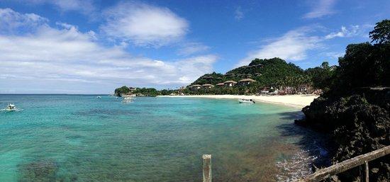 Shangri-La's Boracay Resort & Spa: Paradise....