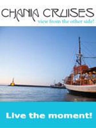 Chania Daily Cruises