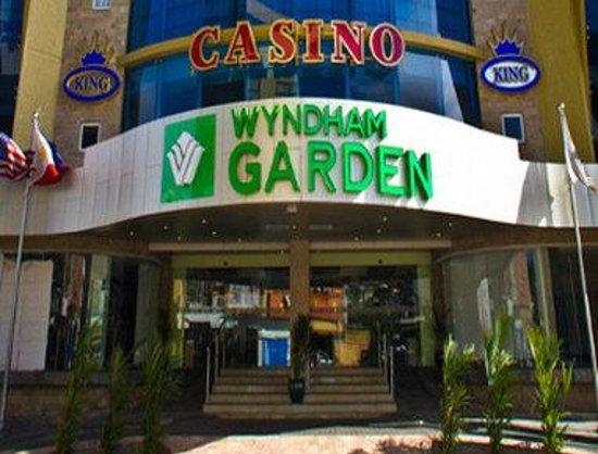 Wyndham Garden Paramaribo : Exterior