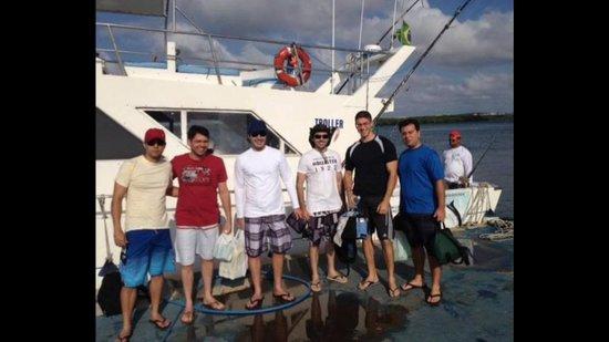 Miami Pesca Oceanica