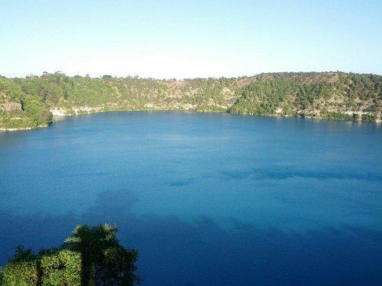 The Blue Lake: Blue Lake