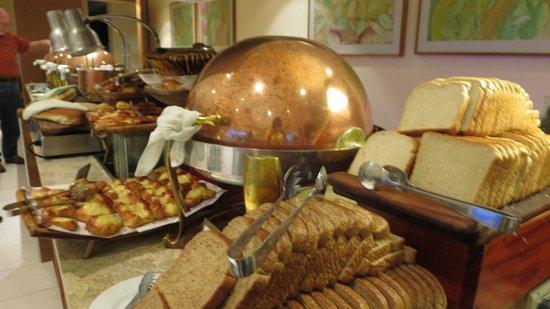 Sheraton Iguazu Resort & Spa: Breakfast .
