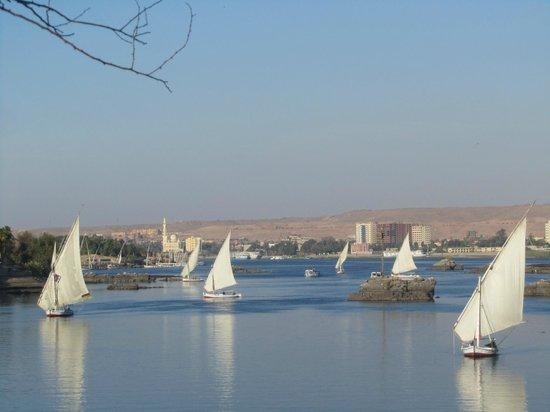 Aswan Individual - Daily Tour : Nil Aswan