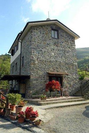Agriturismo Valle Chiappella
