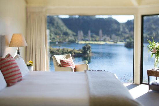 Solitaire Lodge New Zealand - Executive Suite