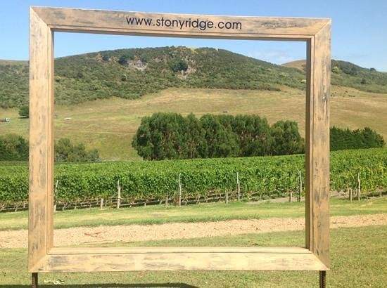 Stonyridge Vineyard: Stonyridge