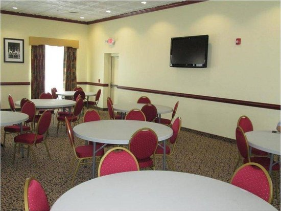 Executive Inn - Park Avenue Hotel: Meeting Room