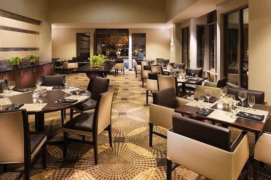 Sheraton Hartford South Hotel: Common House Restaurant
