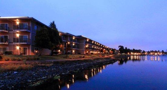 Best Western Plus Bayside Hotel Embarcadero Oakland Ca