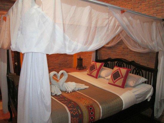 Orchid Hibiscus Guest House: habitación