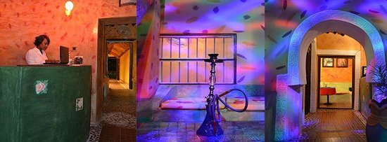 Cave The Club: 16 DIFFERENT VARIETIES OF SHEESHA