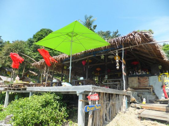 Bamboo Beach (Had Mai Phai)