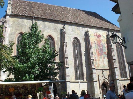 Chiesa di San Nicolo: Duomo di San Nicolò