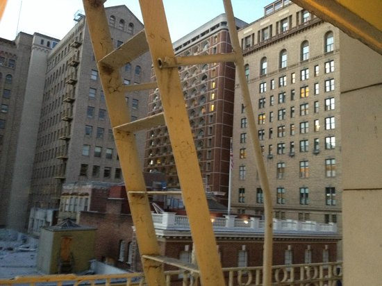Hotel Rex San Francisco: Room 515