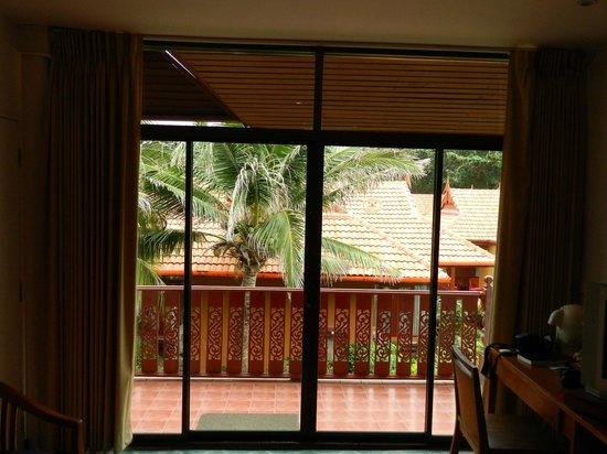 P.P. Erawan Palms Resort: camera standard