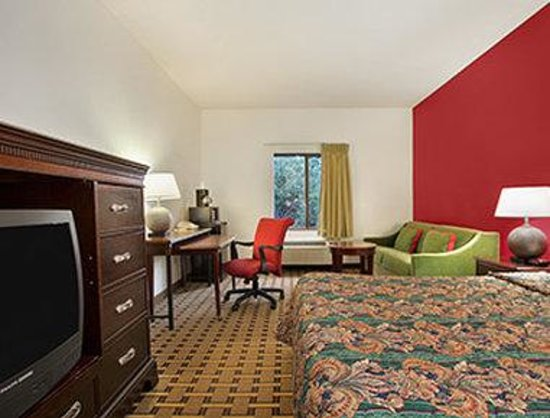 Days Inn Mauldin/Greenville: Standard King Room