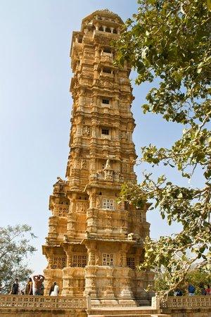 Vijay Stambha : Tower of Victory