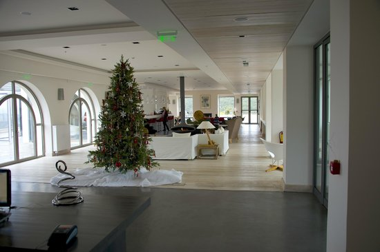 Seleni Suites Boutique Deluxe Hotel: Lobby