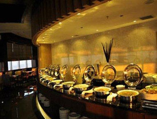Siping, China: Western Restaurant