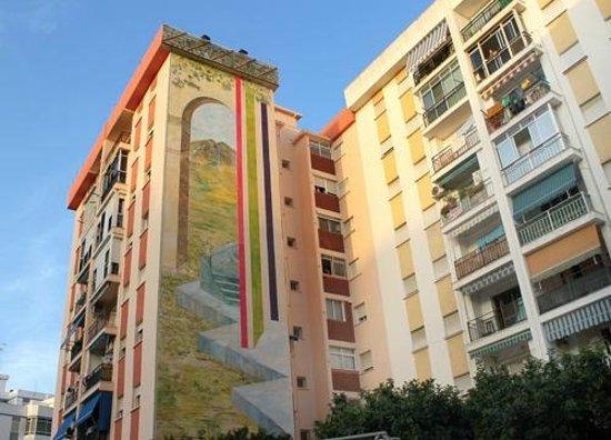 Ruta de Murales Artísticos