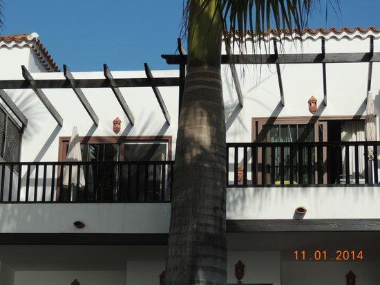 Hotel Jardin Tecina: Hotel Rooms