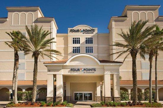 Pet Friendly Oceanfront Hotels In Jacksonville Beach Fl