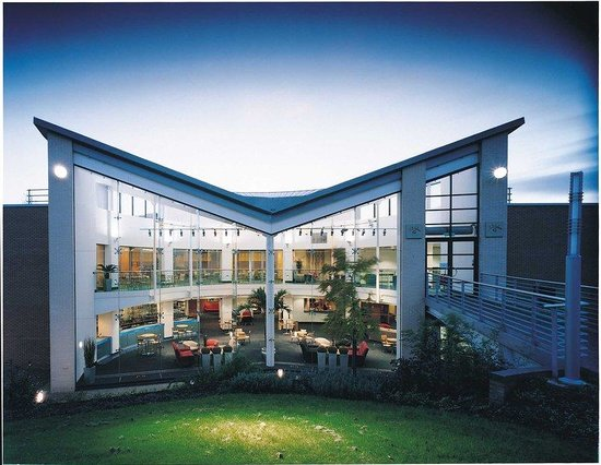 De Vere East Midlands Conference Centre & Orchard Hotel