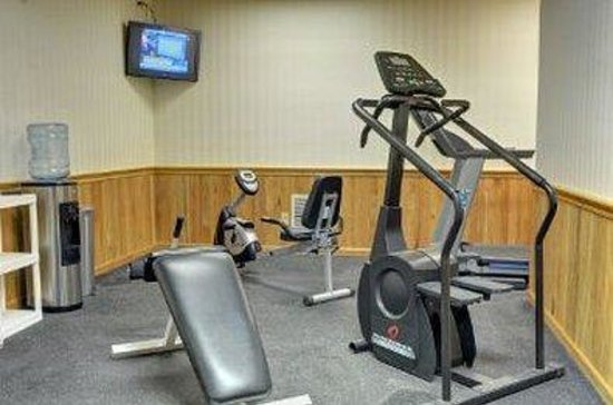 Sunapee Lake Lodge: SLLFitness