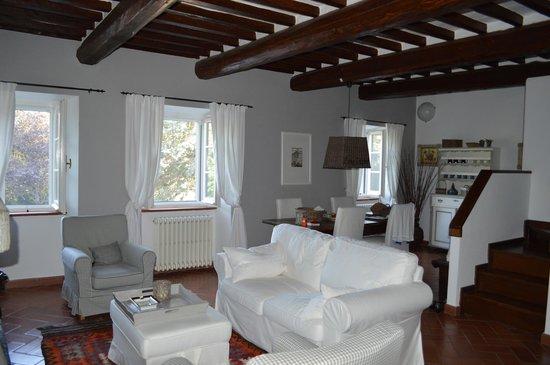 B&B Casa Capanni: appartement