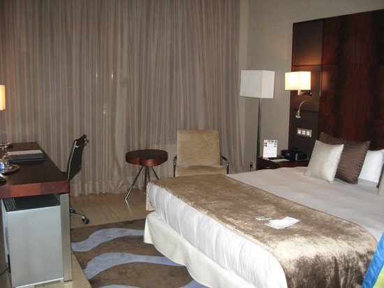 Hotel Miramar Barcelona: Номер