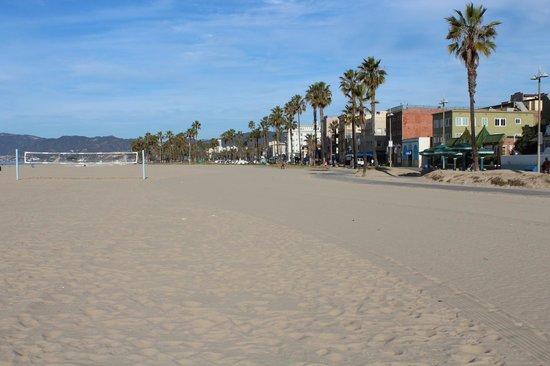 Su Casa Venice Beach : The beach