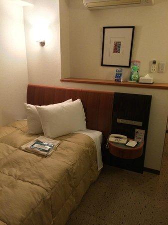 GRG Hotel Naha Higashimachi: シングルルーム