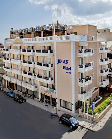Photo of Jo-An Palace Hotel Rethymnon