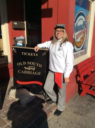 Old South Carriage Company: love!!!